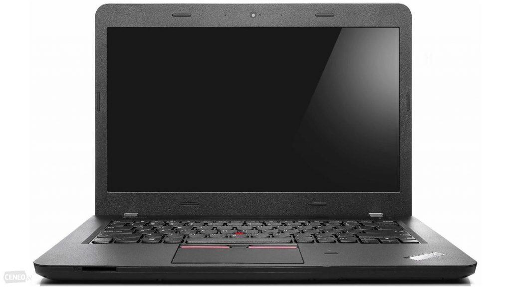 najlepszy laptop biznesowy Lenovo ThinkPad E450