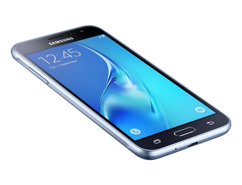 najlepszy smartfon Samsung Galaxy J3 (2016)