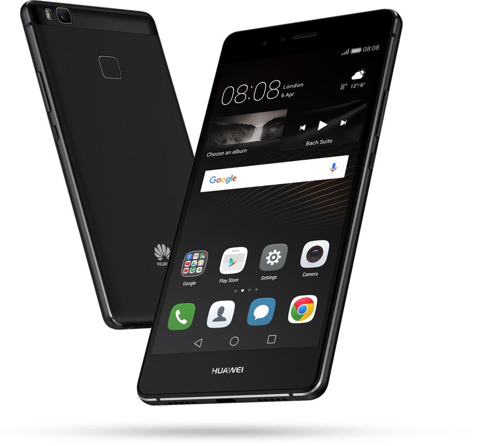 najlepszy smartfon do 1500 zł Huawei P9 Lite LTE